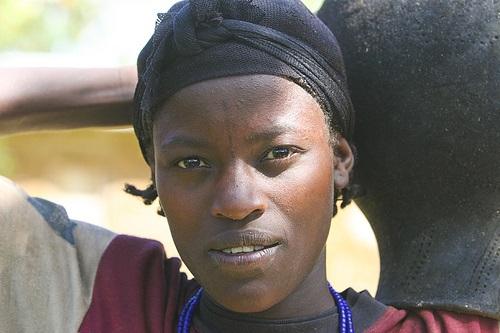 שבטי הקונסו בדרום אתיופיה ב'