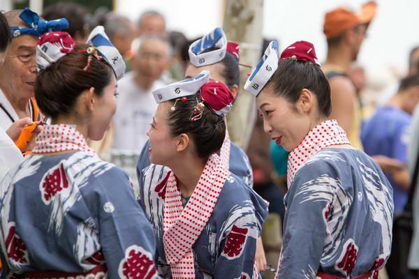 טיול ביפן - מתחילים בטוקיו