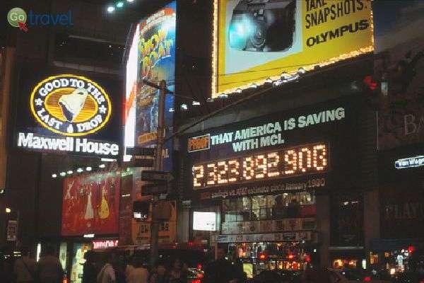 """ערים גדולות פעילות 24/7. ניו יורק היא דוגמה מצוינת לכך (צילום: ד""""ר רמי דברת)"""