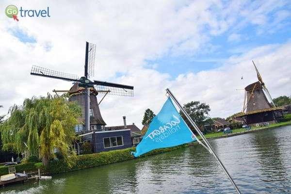 בהולנד כמו בהולנד  (צילום: כרמית וייס)