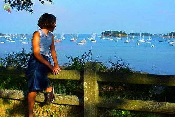 לספור סירות... (צילום: quintablet)