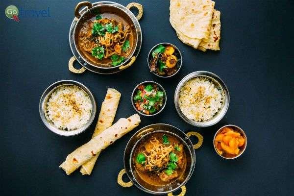 אוכל איכותי ומגוון באלרמן האוס (צילום באדיבות: Ellerman House Hotel)