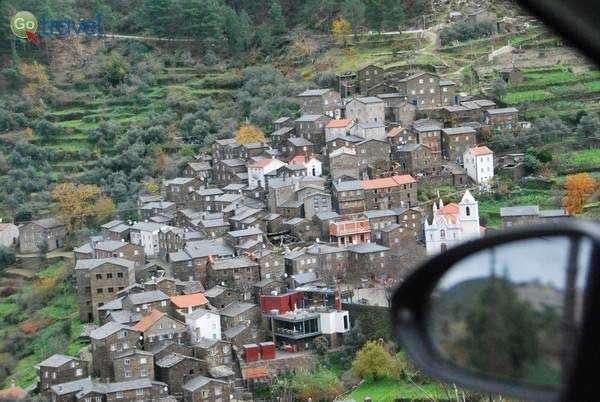 כפרי הציפחה של פורטוגל  (צילום: כרמית וייס)