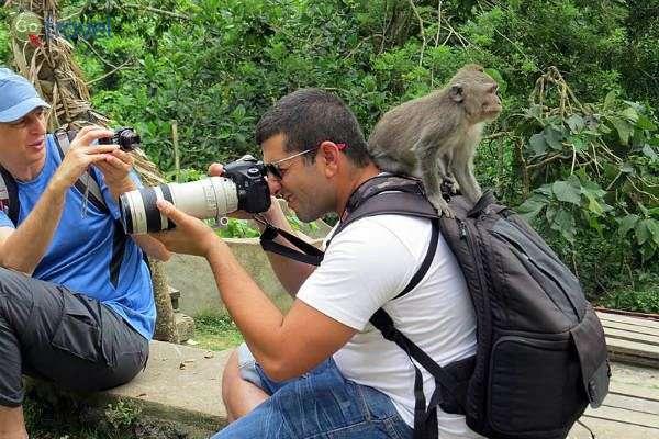 שווה לשלב טיול יבשתי באינדונזיה, יש מה לראות, ולצלם (צילום: אמיר גור)