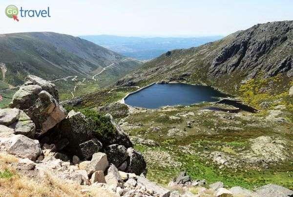 הרי סרה דה אשטרלה (צילום: כרמית וייס)