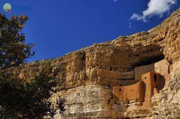 מבצר מונטזומה  (צילום: )