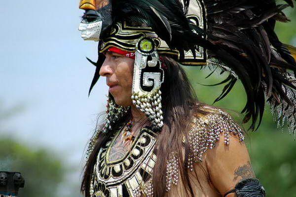 אסוציאציות על אינדיאנים גבוהים ויפים  (צילום: Mind meal)