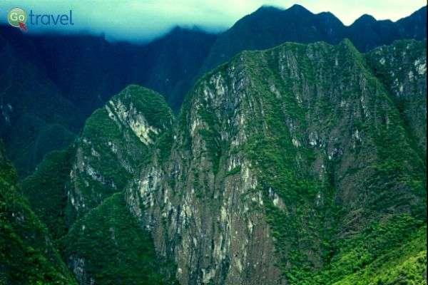 """הנוף המרהיב שנשקף מההר (צילום: ד""""ר רמי דברת)"""