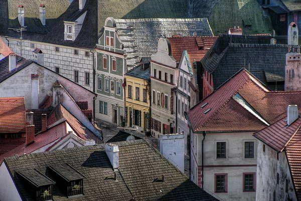 גגות העיר העתיקה  (צילום: Govisity)