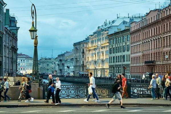 למעלה מ- 539 גשרים מתוכננים להפליא  (צילום: Pedro Szekely)