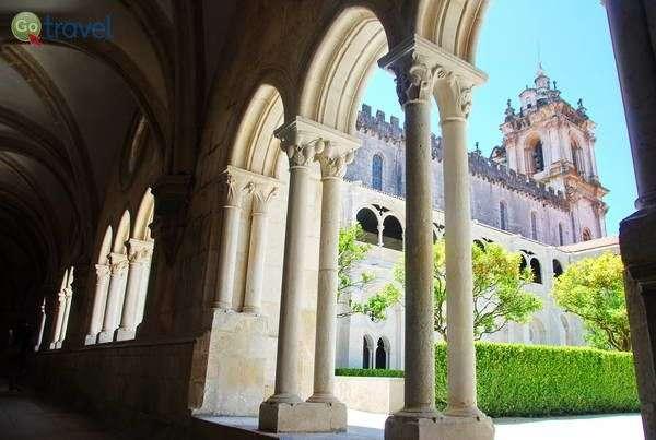 מנזר אלקובאסה  (צילום: כרמית וייס)
