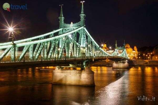 גשר השחרור  (צילום: Thomas Landgren)