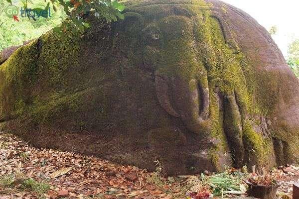 """מדוע נקראת לאוס """"ארץ הפילים""""? (צילום: Craig Nagy)"""