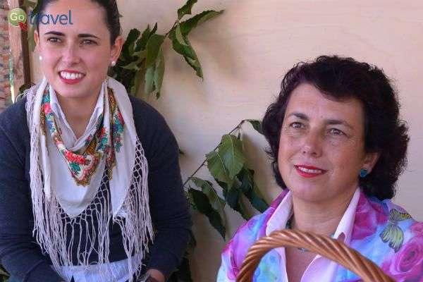 הפנים היפות של פורטוגל - אוהבים משפחות (צילום: נטע טרגל-שמואלי)