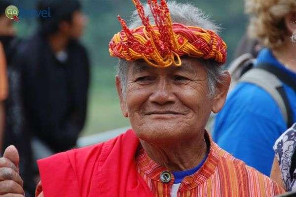 לטייל אפשר בכל גיל, אפילו לאינדונזיה (צילום: גולן לובנוב)