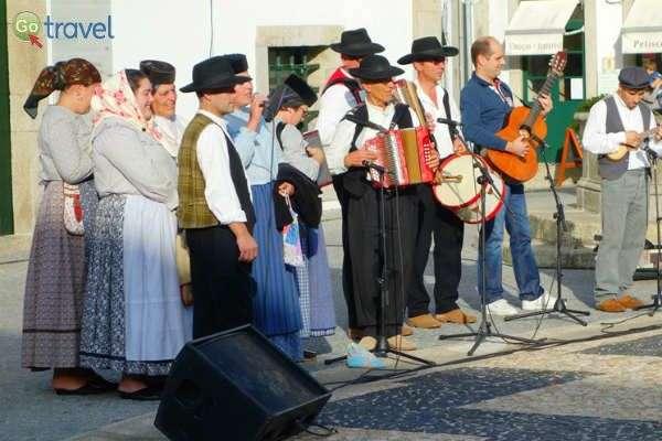 פסטיבל הערמונים בארוקה (צילום: נטע טרגל-שמואלי)