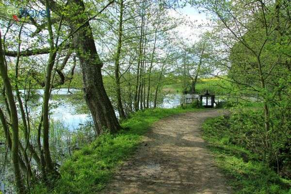 טיול רגוע לשפת הנהר (צילום: Karen Roe)