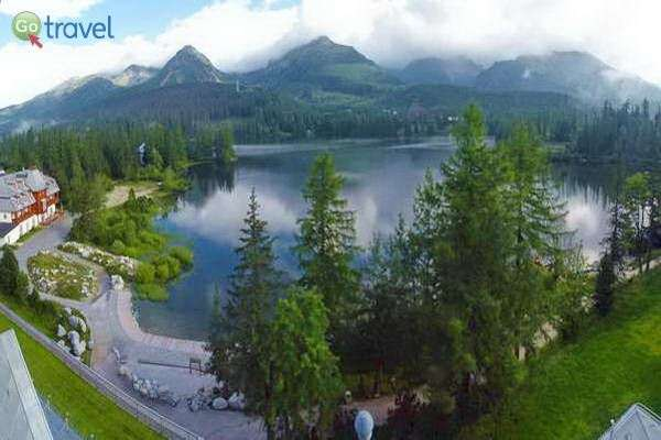אגם שטרבסקה פלאסו   (צילום: כרמית וייס)