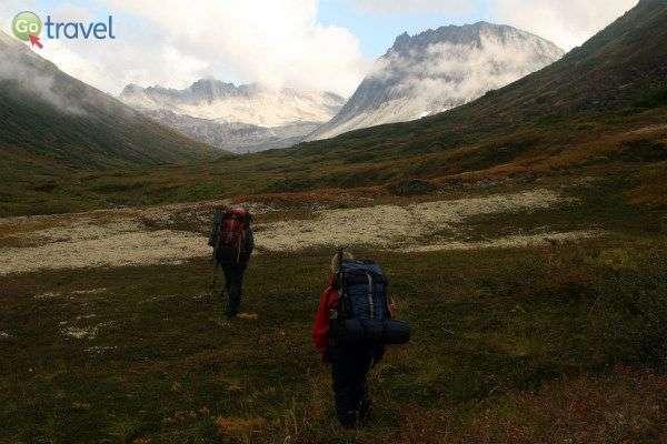 השמורה מושלמת למי שאוהב טיולים בטבע וטרקים (צילום: עופר גלמונד)