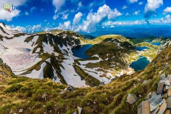 לגעת בטבע בבולגריה (צילום: באדיבות MEDRAFT)