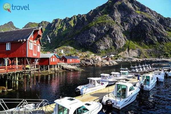 סירה לכל תושב   (cabday-Foap-Visitnorway.com)
