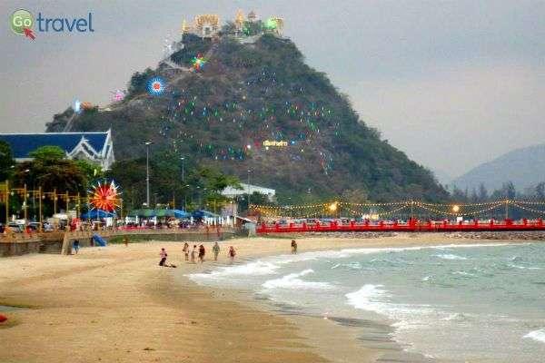 החופים הם מקום נהדר לחגיגות צבעוניות ומושקעות (צילום: ליאת עמיחי שם טוב)