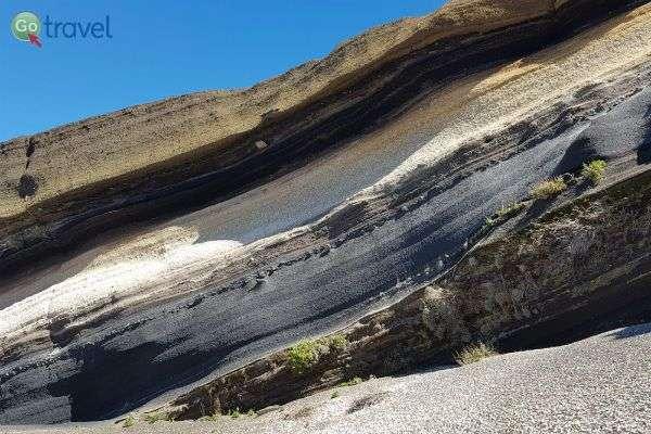 חוויה גיאולוגית באיים הקנריים (צילום: נעם סלע)