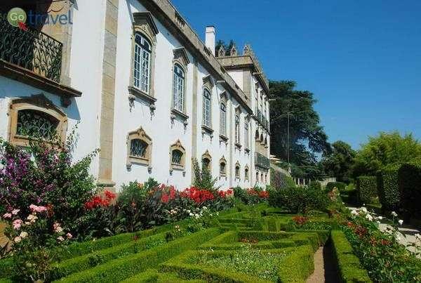 מלון קאזה דה אינשווה (צילום: כרמית וייס)