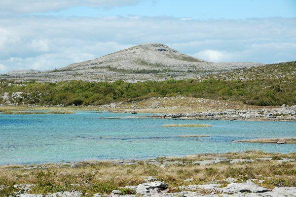 הפארק הלאומי בארן הנמצא באותו מחוז (צילום: James Stringer)
