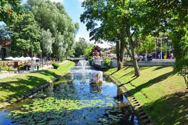 עיירת הנופש והספא פלאנגה  (צילום: כרמית וייס)
