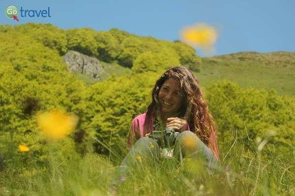 נופי מונטנגרו, קשה שלא להתאהב...  (צילום: גלעד תלם)
