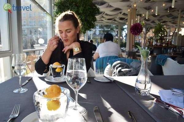 חגיגת טעמים ומחירים בשבוע המסעדות של ריגה   (צילום: כרמית וייס)