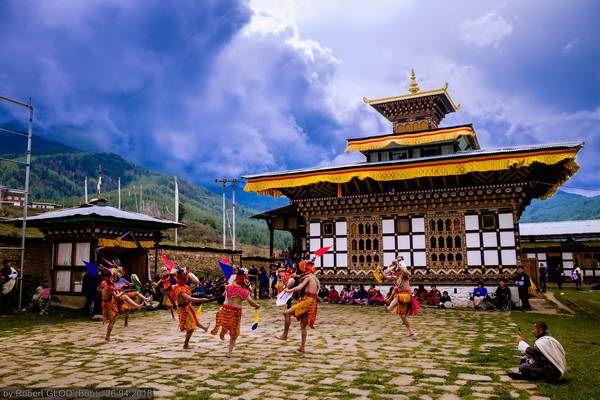 לשמר תרבות ייחודית ולהיאחז בעולם העתיק (צילום: Robert GLOD)