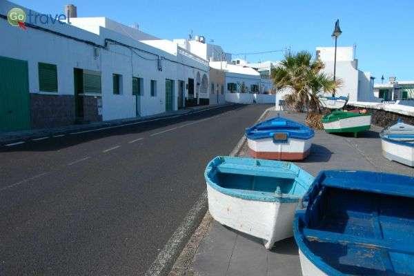 אופיו האותנטי של האי נשמר גם היום (צילום: רמי דברת)