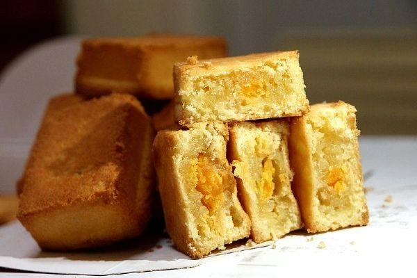 עוגות אננס - אחד המאכלים הפופולריים בטאיוואן (צילום: Albert Hsieh)
