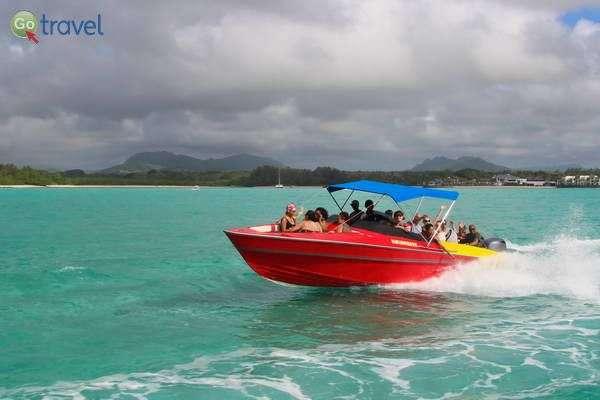 שלל אפשרויות לספורט ימי   (צילום: עמית אופיר)