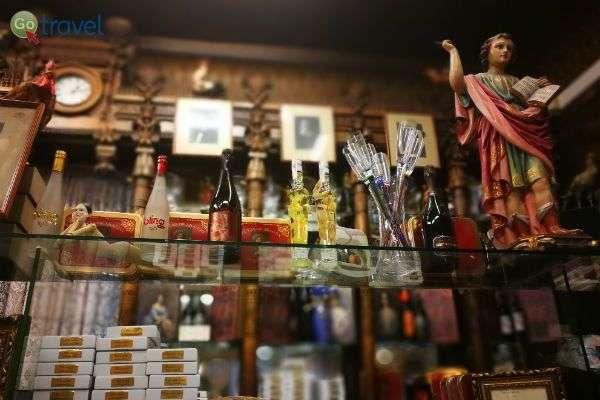 דת, היסטוריה ותרבות - כחלק מהמצרכים (צילום: ירדן גור)