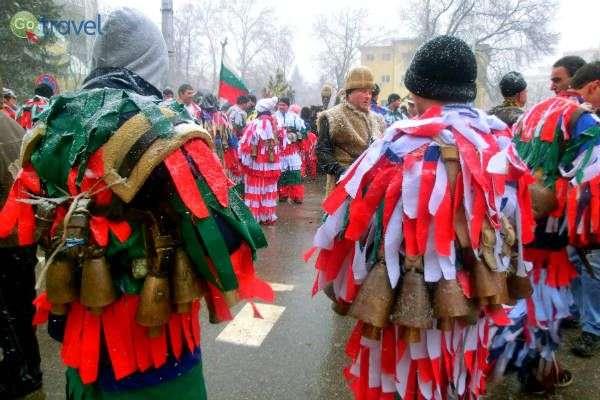 פסטיבל ענק בפרניק (צילום: זאב בן אריה)