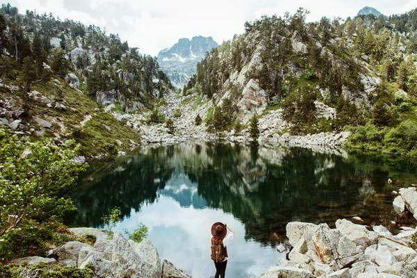 נוף טיפוסי בשמורת אגוואסטורטס  (צילום:Jan Phoeni)