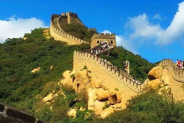 טיול על החומה הסינית (צילום: cattan2011)