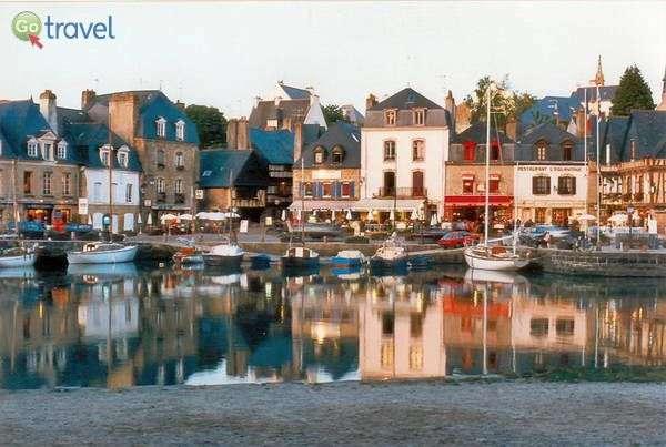 עיירות על המים  (צילום: quintablet)