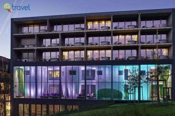 השראה תאילנדית - מלון סירוס ריזורט