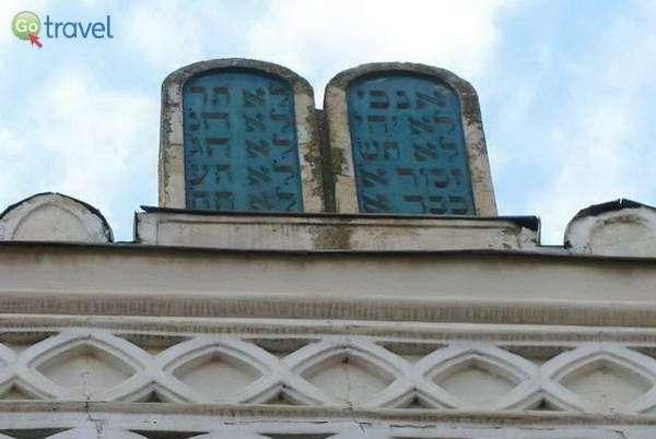 בית הכנסת הניאולוגי בקלוז'-נאפוקה  (צילום: Maria Catalina)