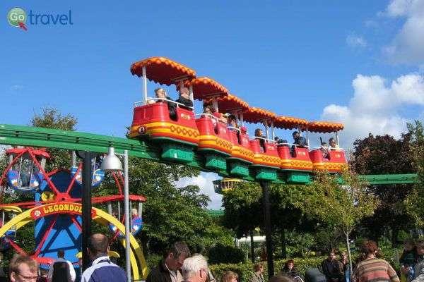 אטרקציות לילדים - מוזיאונים ופארקים עירוניים (צילום: כרמית וייס)