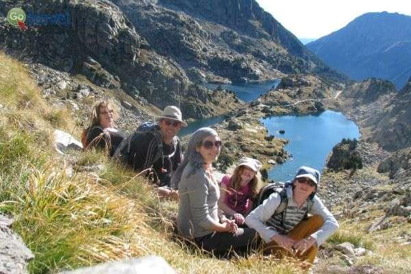 הטיול מתאים לקבוצות חברים ולמשפחות, לזוגות ובעצם - לכולם! (צילום: MEDRAFT)