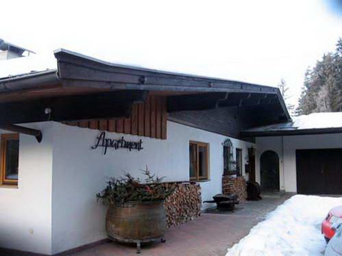 דירות ארוח באוסטריה