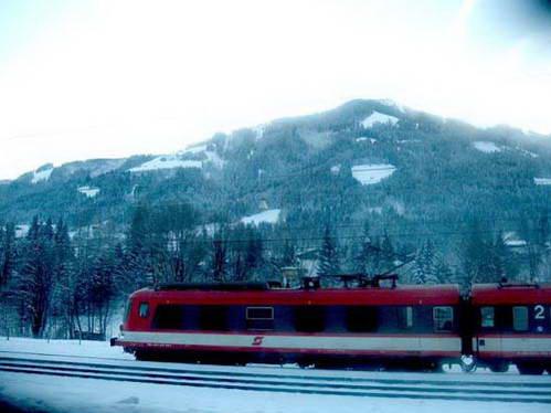 הרכבת האוסטרית