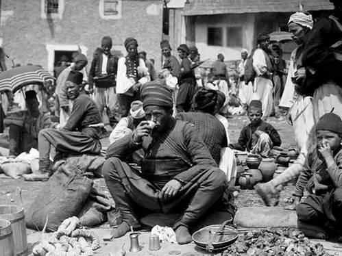 האנשים בבוסניה והרצגובינה