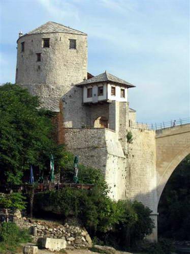 מצודת פוצ'יטלי, בוסניה והרצגובינה