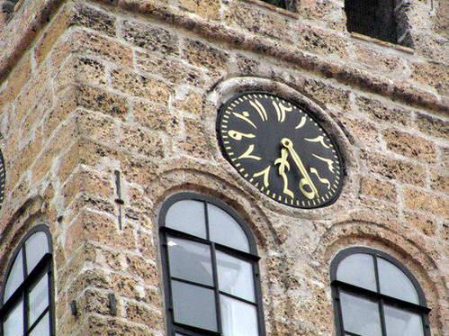 מגדל השעון בסרייבו, בוסניה והרצגובינה